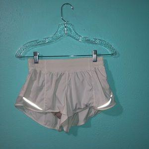 Lululemon Hotty Hot Short:
